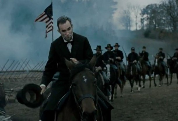 Steven Spielberg's 'Lincoln' was filmed in Richmond, Virginia.