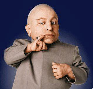 "Verne Toyer hilariously protrayed the iconic ""Mini-Me"" in two 'Austin Powers' films."