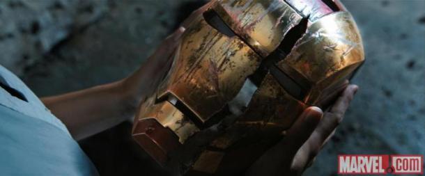 Marvel's 'Iron Man 3' was filmed in Wilmington, North Carolina.