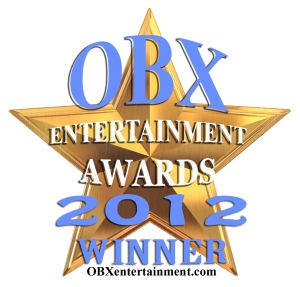 2012 OBX Entertainment Award Winners