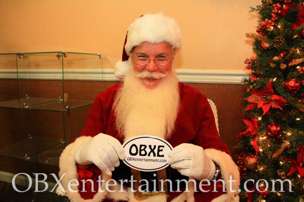 Outer Banks Christmas Events