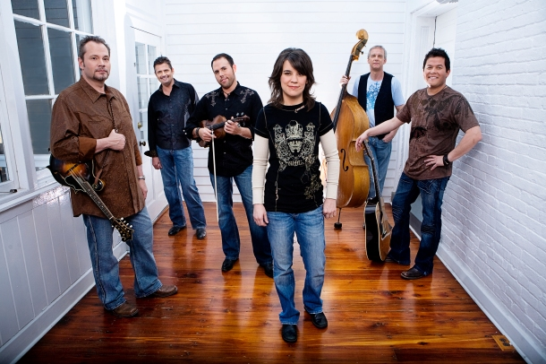 The Grascals will be live in concert at the 2nd Annual Outer Banks Bluegrass Festival.