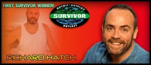 Richard Hatch - Culture Shock Weekend 2013