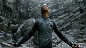 Jaden Smith stars in 'After Earth'.