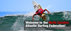 Atlantic Surfing Federation