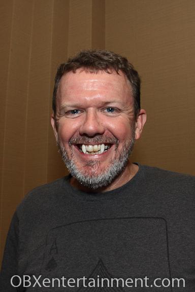 Robert macnaughton 2014