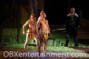 The Lost Colony 2013 (photo: OBXentertainment.com)