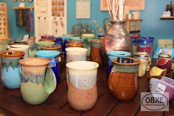 Ocean Annie's Craft Gallery