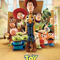 'Toy Story 3' Plays At Movies On The Sound In Nags Head