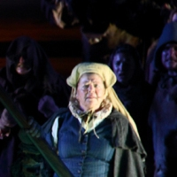 Della Basnight Returns To 'The Lost Colony' As Dame Coleman