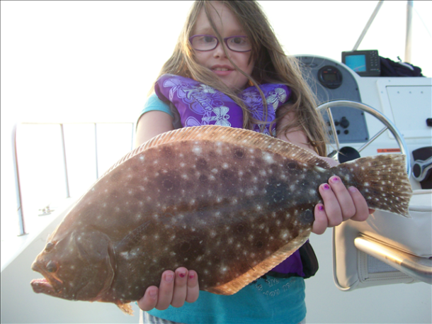 Outer Banks Fishing Charters is fun for the whole family.