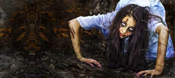 PsychoPath: Haunted Island