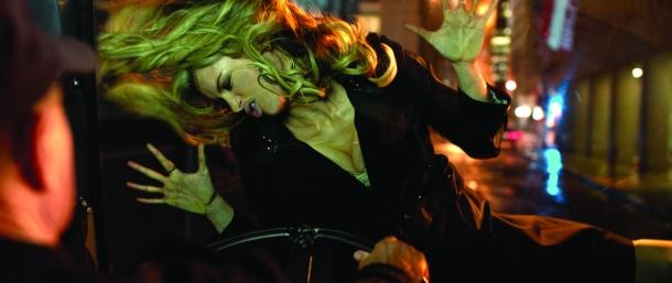 Marisa Miller stars in 'R.I.P.D.'