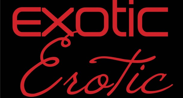 Exotic Erotic Ball at Outer Banks Brewing Station - Oct. 31, 2014