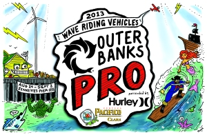 Outer Banks Pro 2013