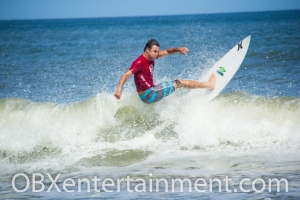 Outer Banks Pro 2013 Winner Asher Nolan (photo: OBXentertainment.com)
