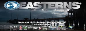 ESA Easterns 2013 Banner