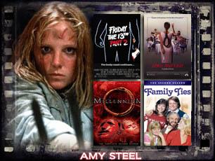 Amy Steel