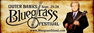 Outer Banks Bluegrass Festival 2014