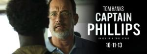 'Captain Phillips' Banner
