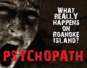 'The Lost Colony' presents 'PsychoPath' for Halloween 2013.