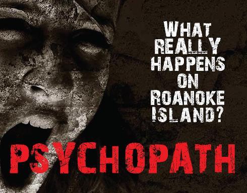 PsychoPath Haunted Island
