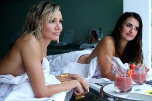 Cameron Diaz and Penelope Cruz star in 'The Counselor'.