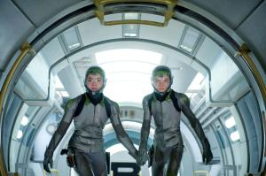 'Ender's Game' begins in theaters this week.