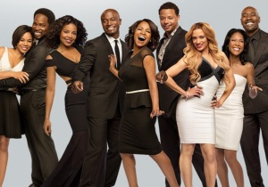 The cast of 'The Best Man' is back for a 'Holiday' sequel.