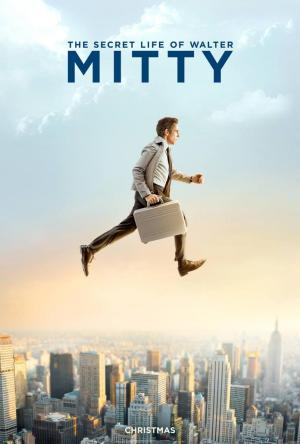 Ben Stiller and Kristen Wiig star in 'The Secret Life of Walter Mitty'.
