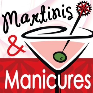 Kelly's is serving manicures with your martinis for Working Women's Wednesday.