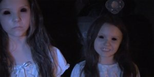 'Paranormal Activity' begins again with 'The Marked Ones'.