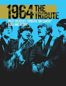 1964: The Tribute at Waterside Theatre