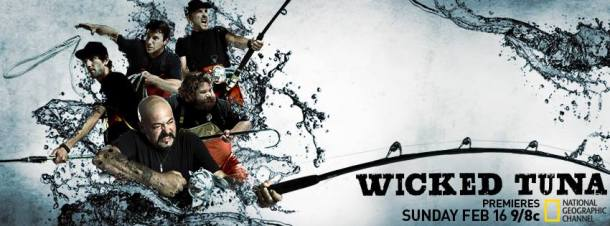 'Wicked Tuna' will film a spin-off 'North vs. South' series off the coast of the Outer Banks this winter.