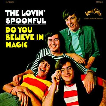 The Lovin' Spoonful will be live at Waterside Theatre on Roanoke Island on July 20.