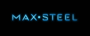 'Max Steel' movie logo