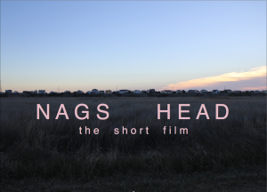 'Nags Head' will be filmed on location in Nags Head, North Carolina.