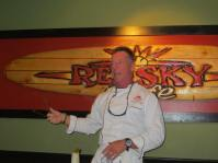 Outer Banks Restaurant Tours