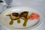 A sample from Mike Diana's Grill Room in Outer Banks Restaurant Tours' Corolla tour. (photo: OBXentertainment.com)