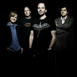 Gin Blossoms will be live at Roanoke Island Festival Park on July 17 as part of the Brew Thru 2014 Summer Concert Series.