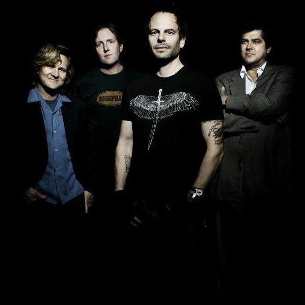 Gin Blossoms will be live at Roanoke Island Festival Park on July 17 as part of the Brew Thru 2014 Summer Concert Series .