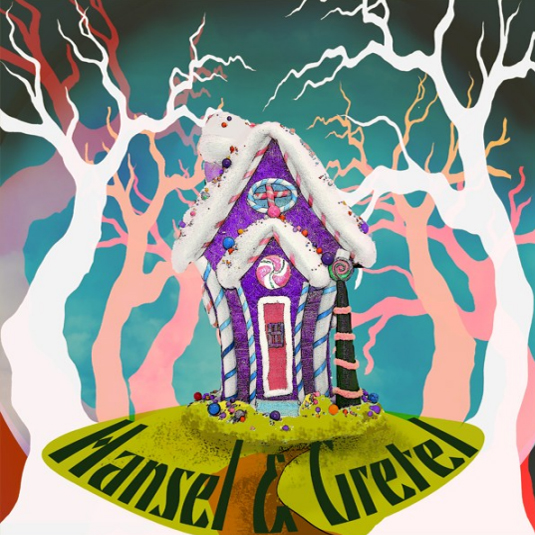 Hansel and Gretel, presented by the Children's Theater of Charlotte