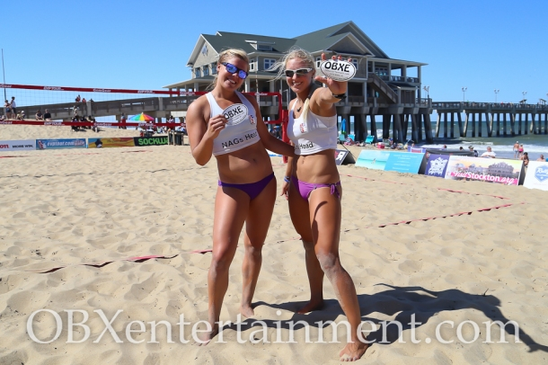 EVP Outer Banks Pro-Am Volleyball-0133
