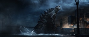 'Godzilla' returns to theaters this week.