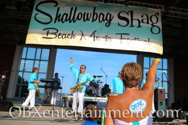 Shallowbag Shag Outer Banks Beach Music Festival 2014 (photo by OBXentertainment.com)-0999