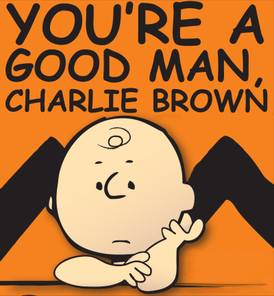 'You're a Good Man, Charlie Brown' at Roanoke Island Festival Park - July 1-3, 2014