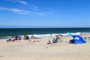 The Outer Banks has been named one of the Top 5 East Coast Family Beach Destinations for 2014 by the ABC Travel Guide for Kids. (photo by OBXentertainment.com)