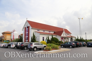 Outer Banks Brewing Station (photo by OBXentertainment.com)