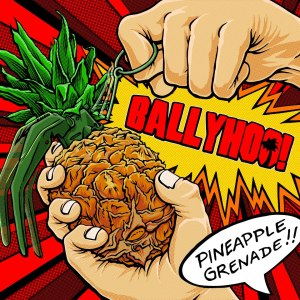 See Ballyhoo! in concert at Kelly's in Nags Head on July 6, 2014!