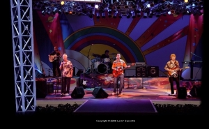 The Lovin' Spoonful will be in concert at Waterside Theatre on Roanoke Island, NC on July 20, 2014.